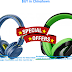 Chinatown : ✔ 8 units of POWMEE M1 Kids Headphones Wired Headphone for Kids,Foldable - AND - Rockpapa On Ear Stereo Headphones Earphones for Adults Kids ☞ 2020 delivery to Canarsie