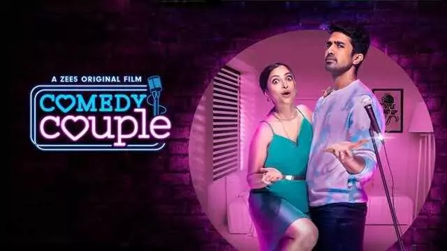 Comedy Couple Full Movie Cast Story – Zee5