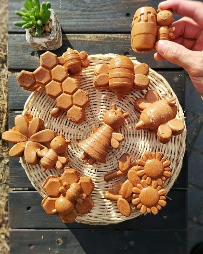 雞蛋糕模具客製化