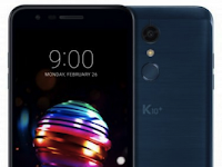 LG K10+ (2018) USB Drivers Download