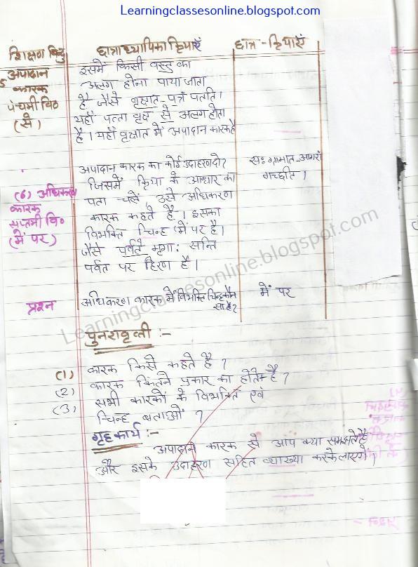 sanskrit lesson plan download