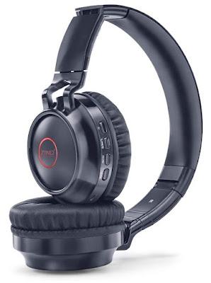 Zinq erupt 4155 Bluetooth headphone