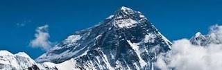 माउंट एवरेस्ट किस देश में स्थित है | Mount Everest Kis Desh Mein Hai