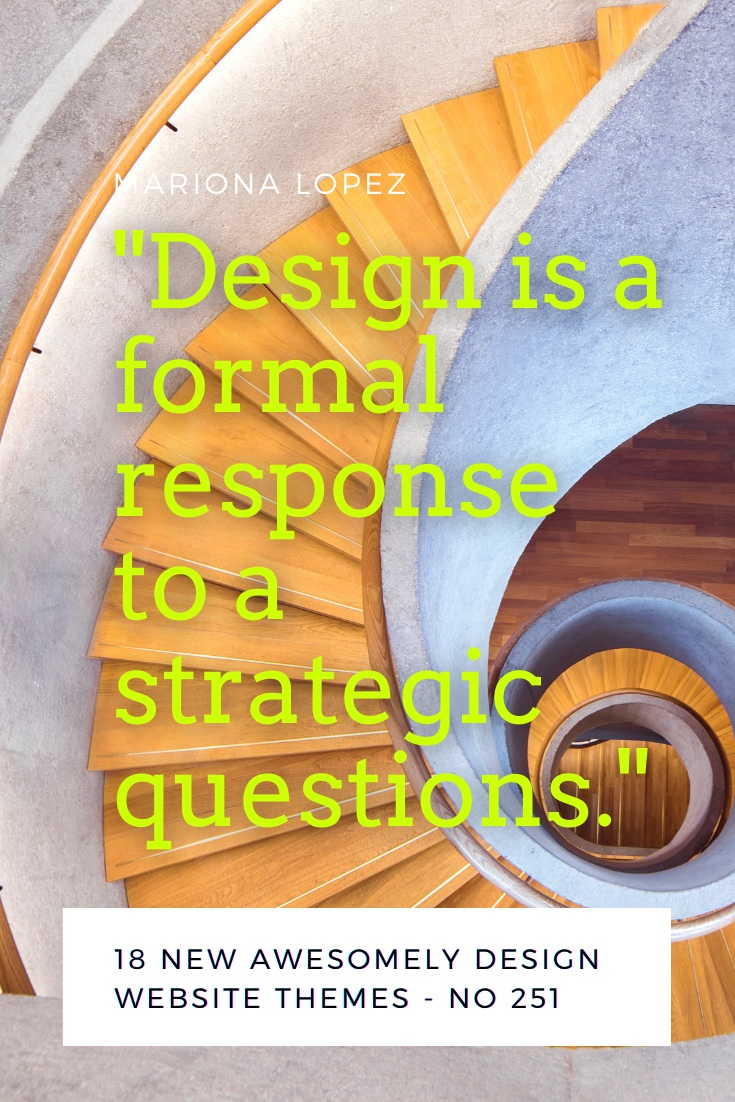 Best Quotes About Design