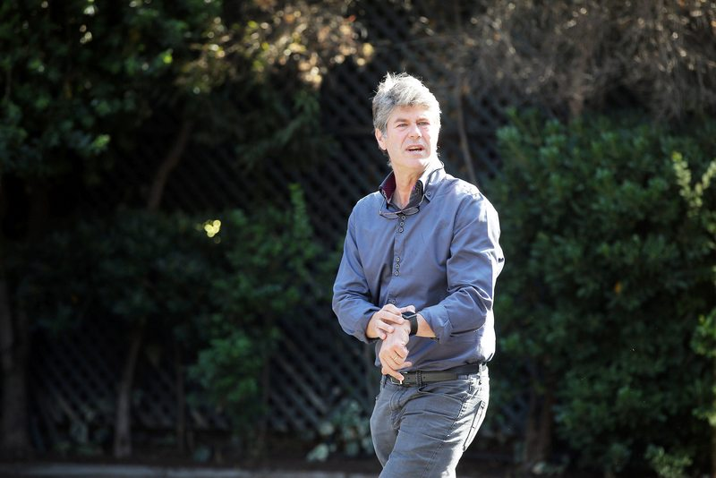 Por qué renunciaron James Hamilton y Claudio Narea al Partido por la Dignidad