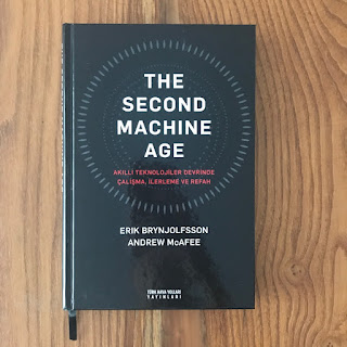 The Second Machine Age (Kitap)