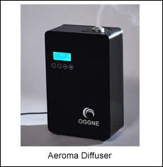 Aroma Diffuser Products in Mumbai