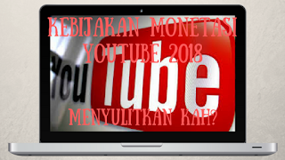 Cara menjadi youtuber yang terkenal dan banyak uang