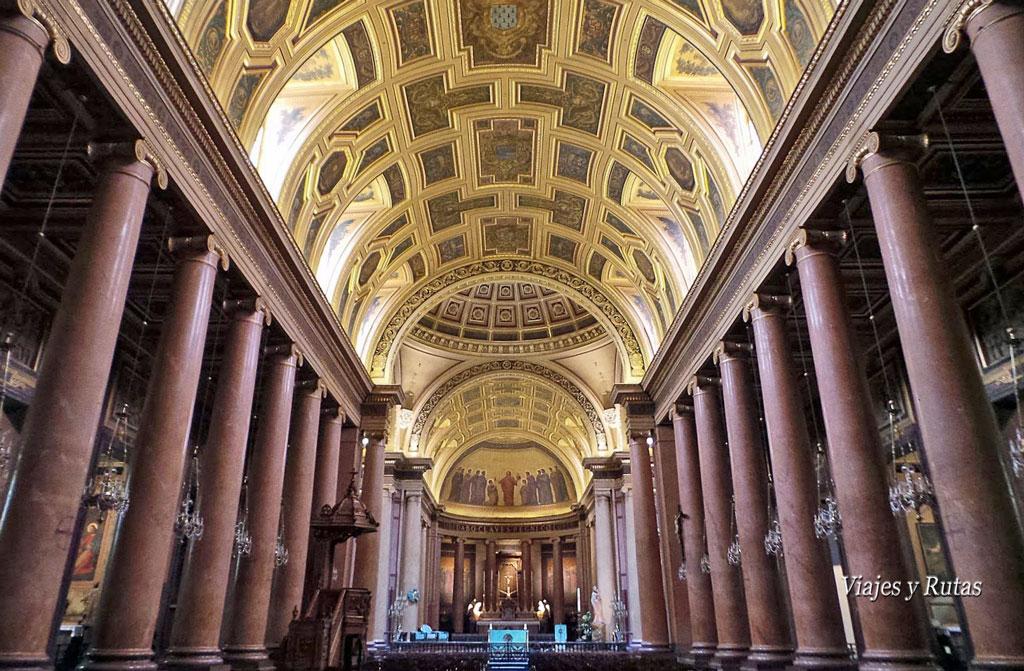 Catedral de Saint Pierre, Rennes