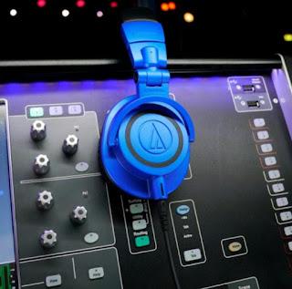 Online Buy Audio Technica Studio Monitor Headphones