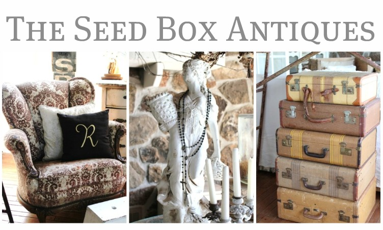 The Seed Box Antiques