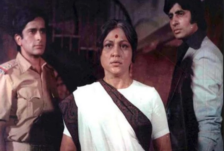 Nirupa Roy Birthday Special When She Arrest On Dowry Case