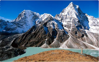 Mount Everest has attracted the people of the world once visit our country Nepal