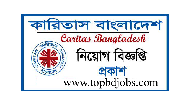 Caritas Bangladesh NGO Job Circular 2021