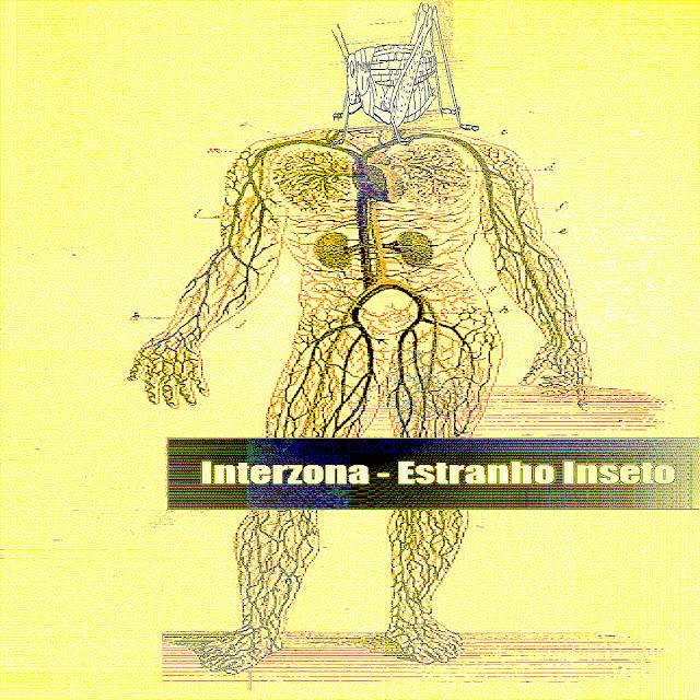 Interzona - Estranho Inseto