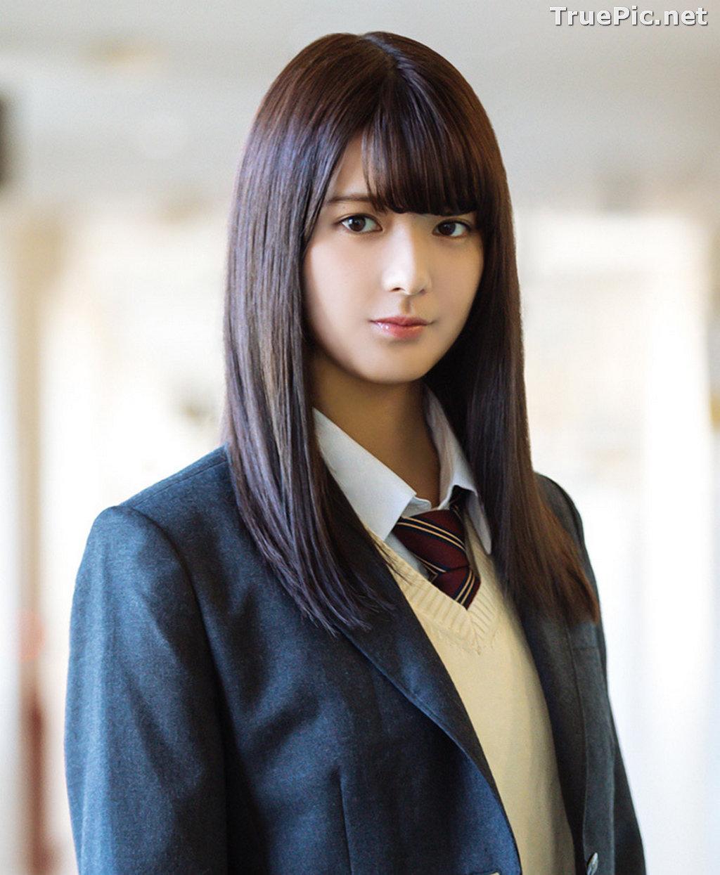 Image Japanese Idol Singer - Yumiko Seki (関有美子) - Beautiful Picture Collection 2020 - TruePic.net - Picture-1