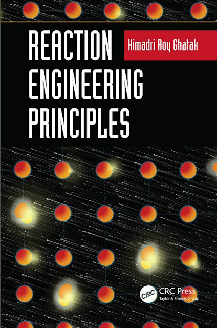Reaction Engineering Principles chemistry book
