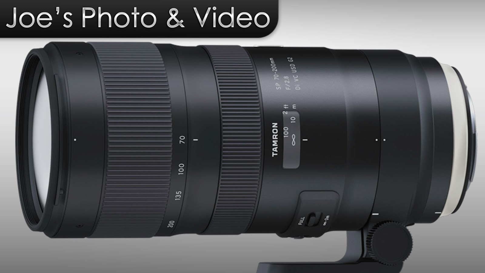 tamron 70 200mm g2 10 24mm vc lens announced my opinions on these new lenses. Black Bedroom Furniture Sets. Home Design Ideas