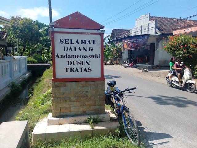 Dusun Tratas Muncar Banyuwangi