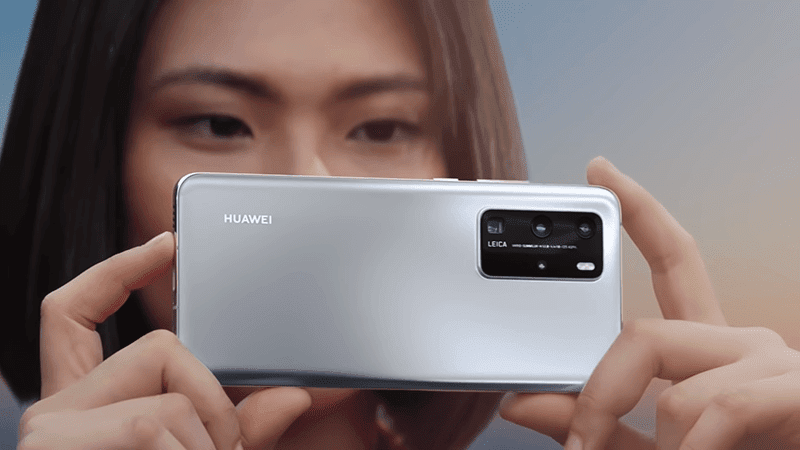 Breaking: Huawei reveals P40 and P40 Pro price and pre-order info!