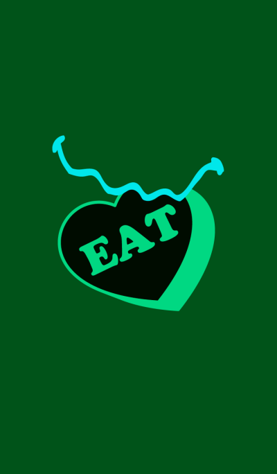 EAT HEART style 5
