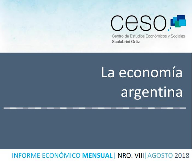 ¿de dónde saldrán los dólares para financiar el déficit externo del sector privado?