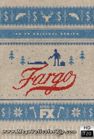 Fargo Temporada 1 [720p] [Latino-Ingles] [MEGA]