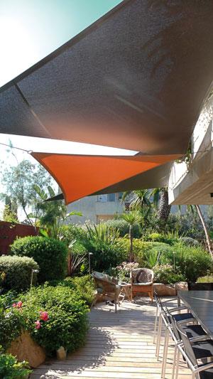 vortex 4 les voiles d ombrage pour la piscine et espaces ext rieurs. Black Bedroom Furniture Sets. Home Design Ideas