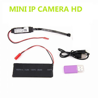 mini ip camera micro telecamera 81s