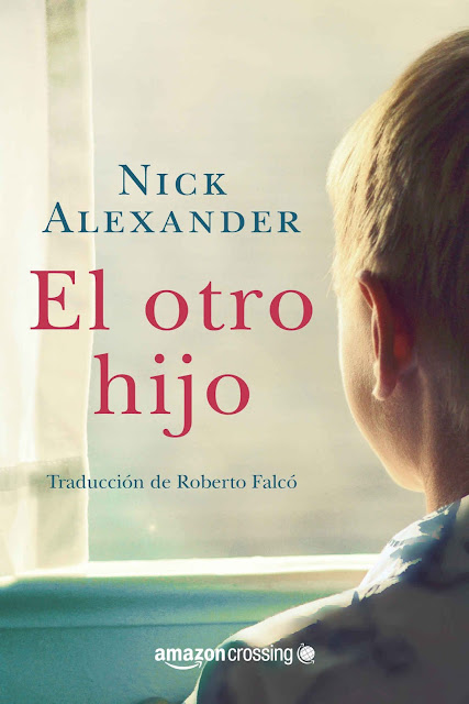 El otro hijo, de Nick Alexander