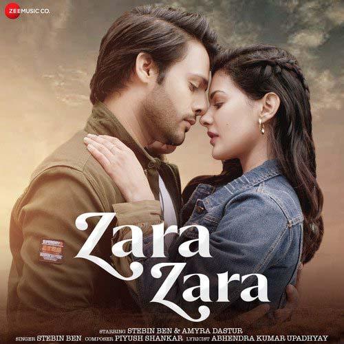 Zara Zara Lyrics - Stebin Ben