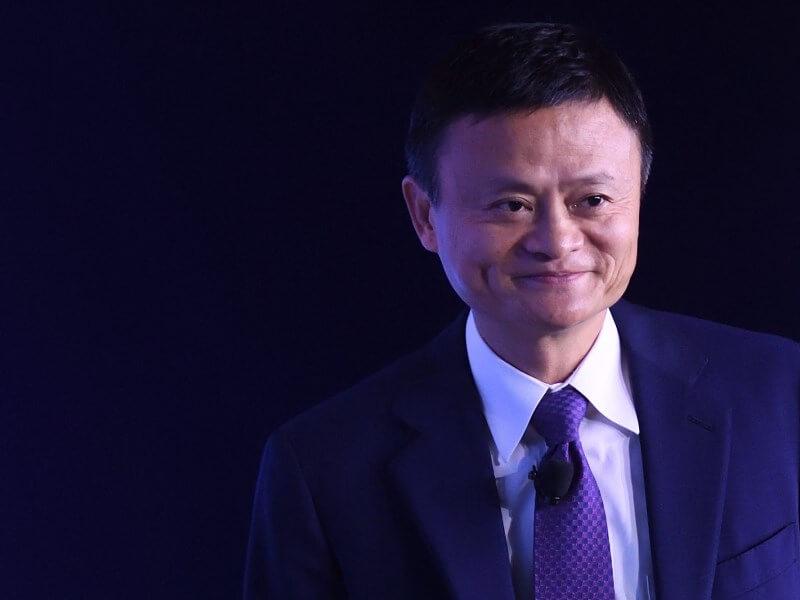 Nasihat Jack Ma