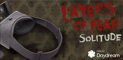 Layers of Fear: Solitude Apk + Data OBB Download