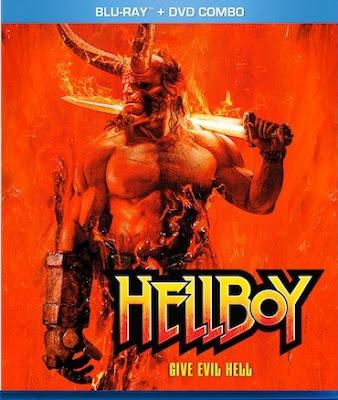 Hellboy 2019 Dual Audio ORG Hindi 720p WEB-DL 950MB