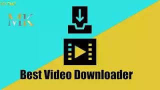 أفضل برامج تحميل الفيديوهات من اليوتيوب ومنصات أخرى (Best Video Downloader )