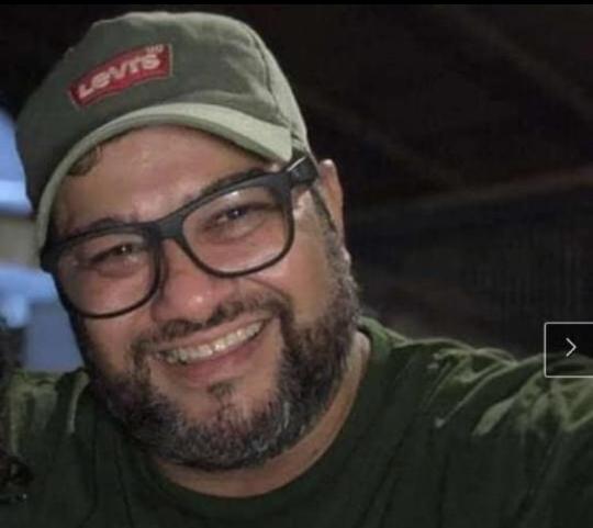 Luto: Doutor Moura Advogado da prefeitura de Vale do Anari veio a óbito em decorrência a complicações da Covid19