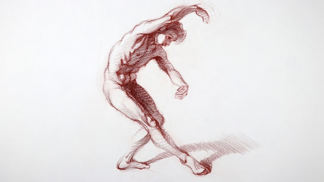 Lifestyle Arts & Crafts Figure Drawing