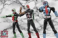 S.H. Figuarts Kamen Rider V3 (THE NEXT) 36