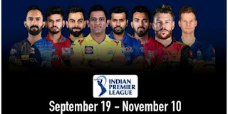 IPL 2020 in UAE: Dates, Venues, Match Timings, Squad Size and SOP details