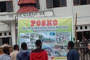 Solidaritas mahasiswa peduli pengungsi intan jaya,  Membuka Posko bantuan Dana untuk Pengungsi Rakyat Intan Jaya:ini alamat kami.
