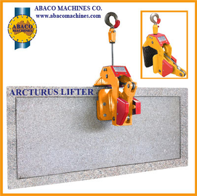Abaco Machines