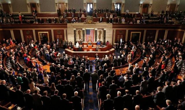 До Конгресу внесли резолюцію про підтримку України