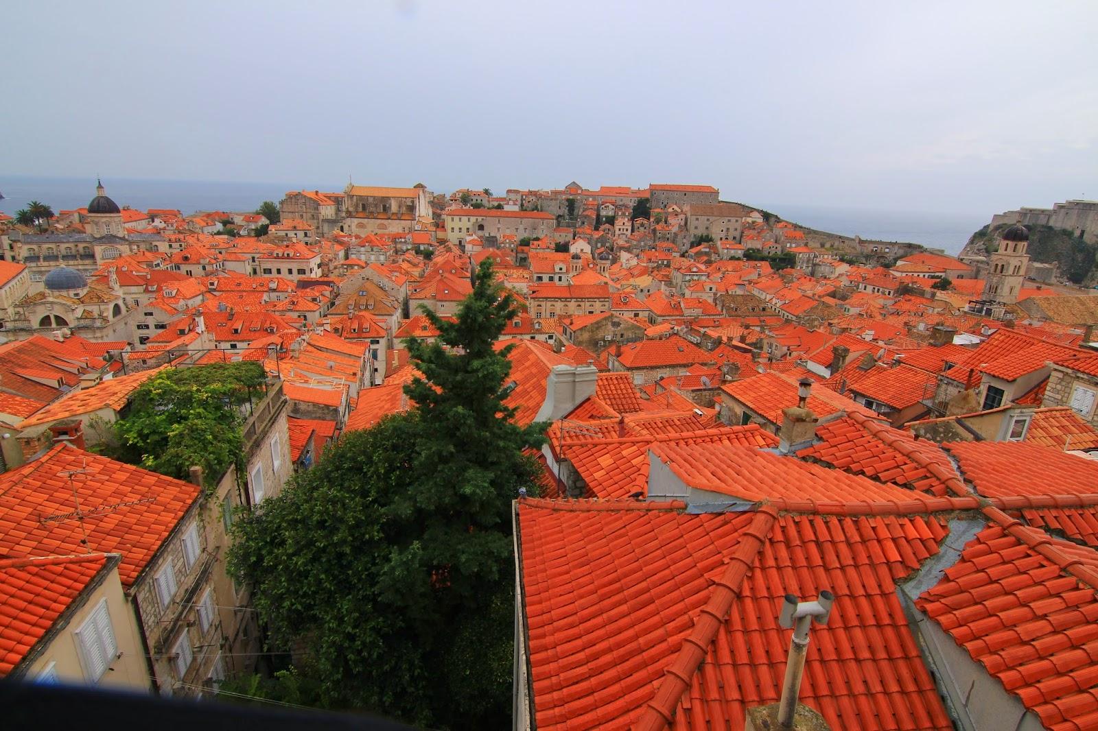 Dubrovnik 杜布羅夫尼克