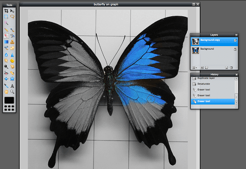Photoshop online: phần mềm chỉnh sửa ảnh online