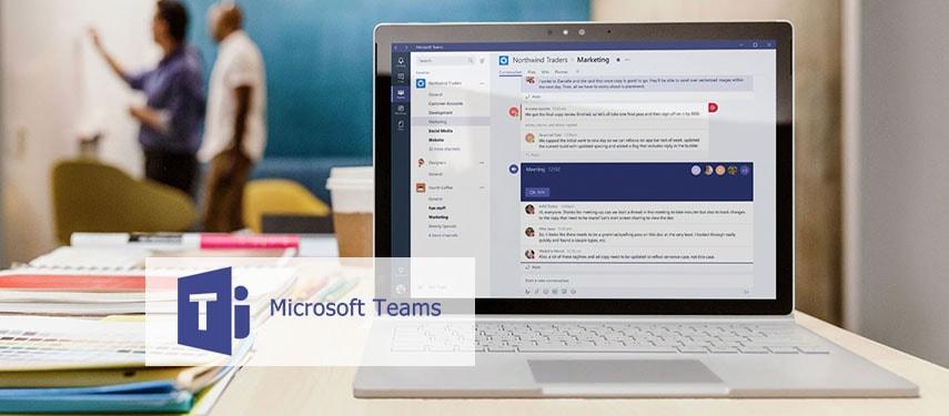 Microsoft-Teams-Problemi-Soluzioni
