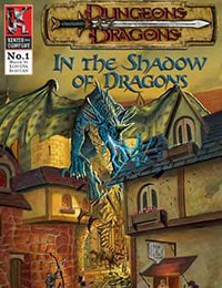 Dungeons And Dragons: In The Shadow Of Dragons