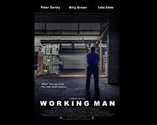 Nonton Working Man (2020) sub indo