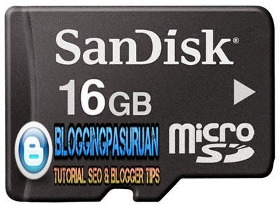 Wong Pasuruan: 4 Cara Memperbaiki Micro SD yang Tidak Terbaca ...