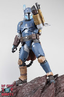 Black Series Heavy Infantry Mandalorian 19