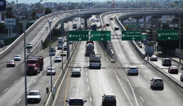 Senadores urgen una estrategia de seguridad, integral   y coordinada, en carreteras federales y estatales